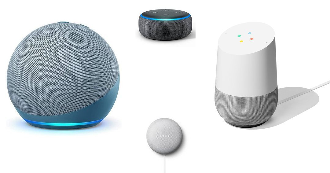 Cosa sono gli Smart Speaker